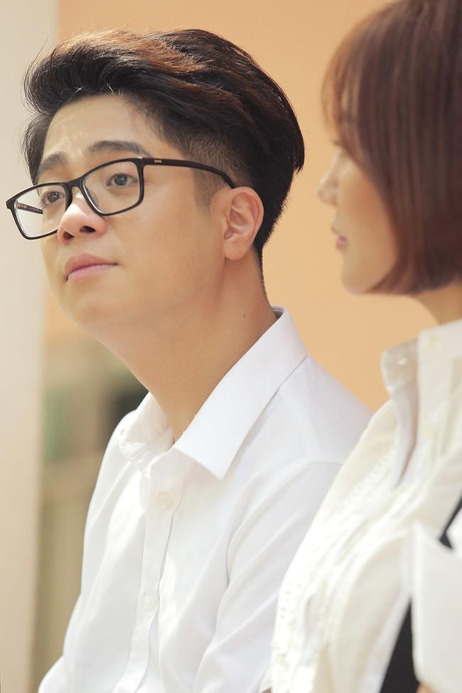 Hé lộ trọn bộ ảnh cưới của Văn Mai Hương - Bùi Anh Tuấn nhưng lý do 2 người kết hôn mới gây ngỡ ngàng - Ảnh 13.