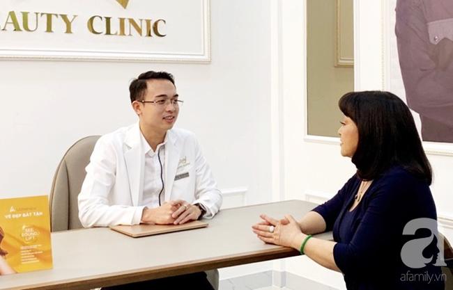 Từ hai vụ tử vong khi nâng ngực, căng da mặt: Bác sĩ tiết lộ những biến chứng thẩm mỹ có thể xảy ra - Ảnh 5.