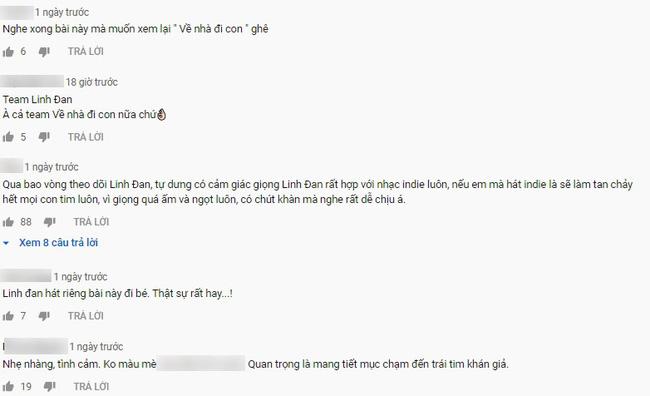 """Bảo Hân """"Về nhà đi con"""" giúp học trò Phạm Quỳnh Anh nhận cơn mưa lời khen trong """"Giọng hát Việt nhí 2019"""" - Ảnh 6."""