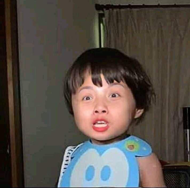 Hot Youtuber Quỳnh Trần JP khẩn cầu dân mạng ngừng chế ảnh lệch lạc về con trai sau khi bé Sa gây sốt MXH - Ảnh 9.