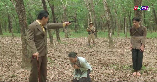 """""""Tiếng sét trong mưa"""": Nhật Kim Anh - Cao Minh Đạt hé lộ kết phim, nhờ câu hát ru mà nhận ra nhau sau 24 năm - Ảnh 3."""