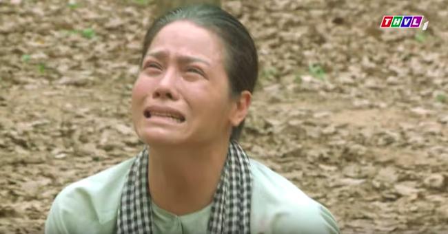 """""""Tiếng sét trong mưa"""": Nhật Kim Anh - Cao Minh Đạt hé lộ kết phim, nhờ câu hát ru mà nhận ra nhau sau 24 năm - Ảnh 1."""