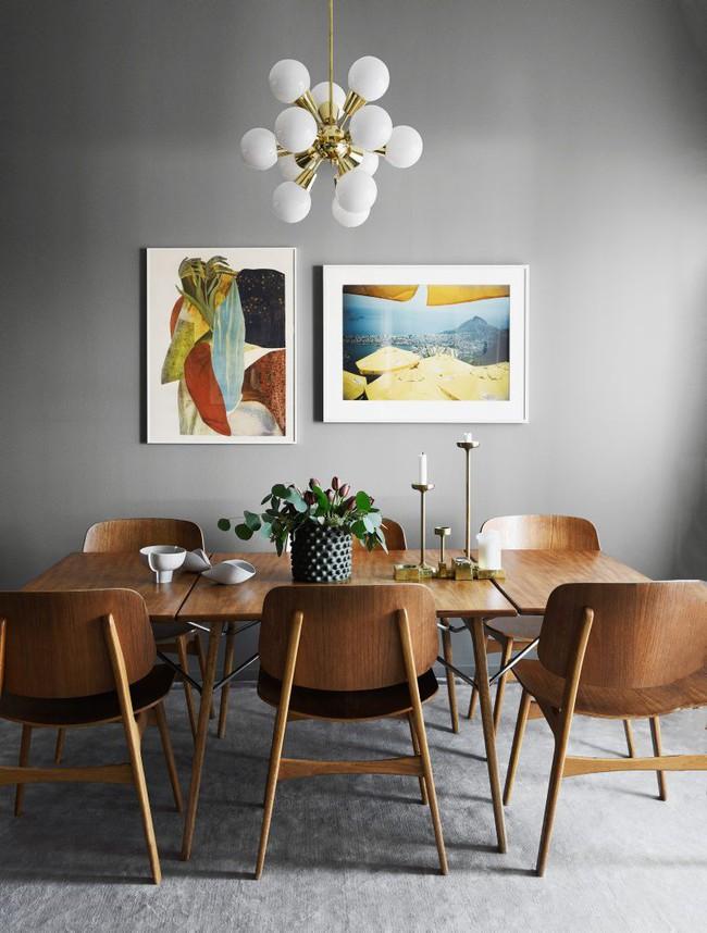 Tư vấn thiết kế nội thất phù hợp giúp gia chủ với căn hộ 54m2 có tổng chi phí 145 triệu đồng - Ảnh 6.