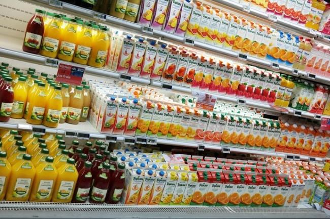 Sự thật về nước ép hoa quả đóng chai được chuyên gia tiết lộ gây sốc - Ảnh 4.