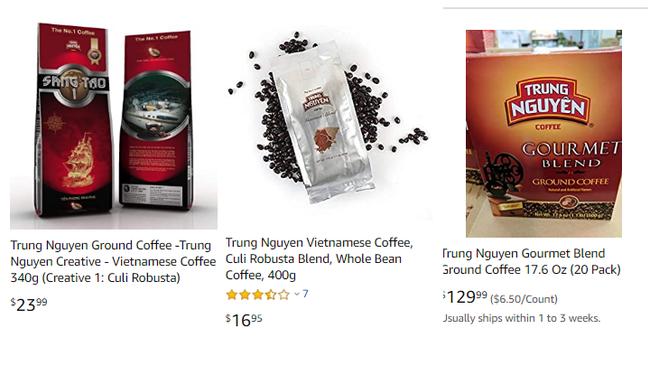 Điểm danh những sản phẩm Việt bạn không thể ngờ tới lại đang được bán trên trang thương mại điện tử lớn nhất thế giới Amazon - Ảnh 10.