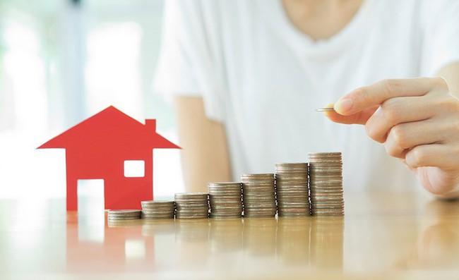 Nhiều người cứ sợ sệt khi vay tiền mua nhà, nhưng nó liệu có khó khăn như bạn vẫn nghĩ? - Ảnh 3.