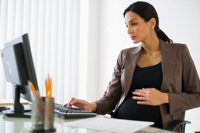 7 bước giúp các mẹ bầu công sở xin nghỉ đẻ dễ dàng mà không bị áp lực - Ảnh 4.