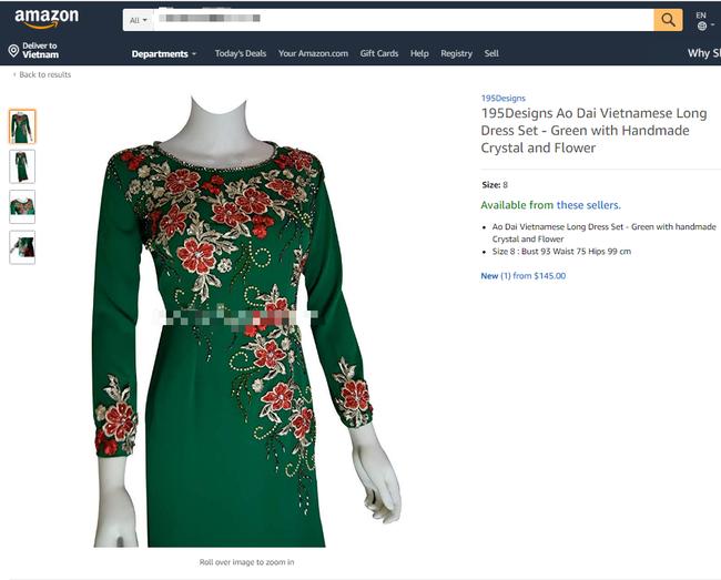 Điểm danh những sản phẩm Việt bạn không thể ngờ tới lại đang được bán trên trang thương mại điện tử lớn nhất thế giới Amazon - Ảnh 9.
