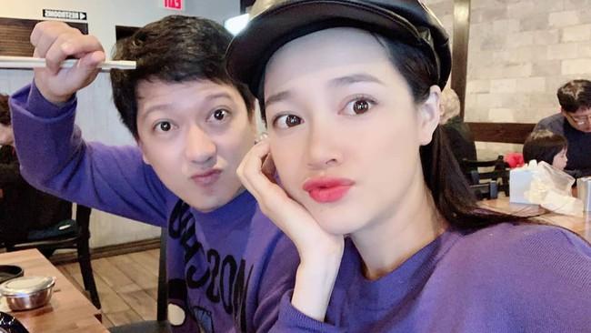Những cặp đôi càng ngắm càng hiện rõ tướng phu thê của showbiz Việt, bất ngờ nhất là nhân vật cuối cùng - Ảnh 5.
