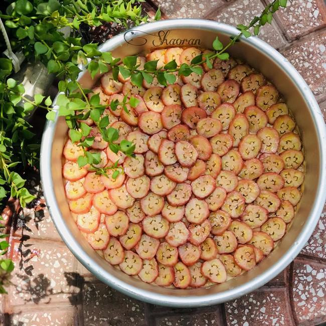 Cách làm bánh chuối chiên để 2 tiếng vẫn giòn rụm và bánh chuối nướng dẻo thơm chuẩn vị - Ảnh 8.