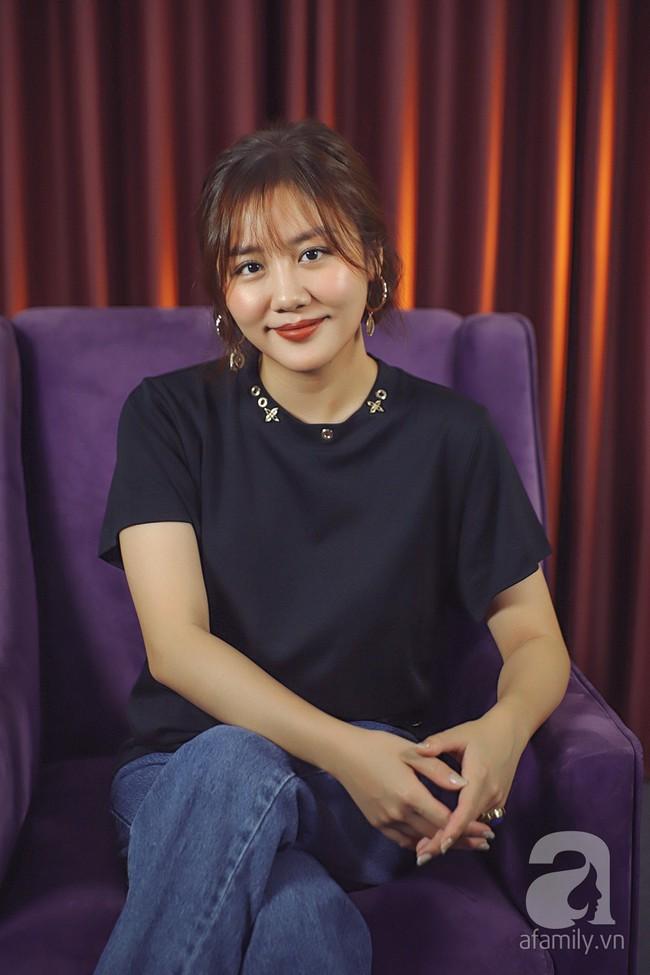 """Văn Mai Hương: Yêu người mới 6 tháng, anh đẹp trai thư sinh khiến tôi nghi ngờ là """"trai cong"""" - Ảnh 7."""