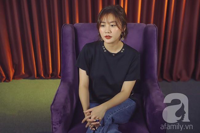 """Văn Mai Hương: Yêu người mới 6 tháng, anh đẹp trai thư sinh khiến tôi nghi ngờ là """"trai cong"""" - Ảnh 9."""