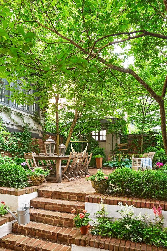 Vô vàn cách sáng tạo để trồng cây, ngay cả khi bạn không gian siêu bé nhỏ - Ảnh 5.