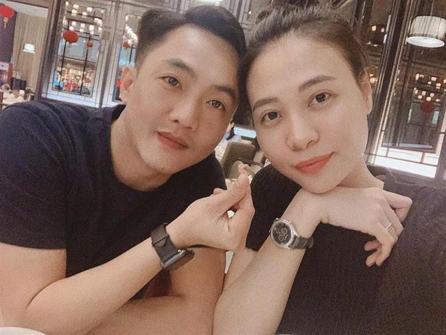 Những cặp đôi càng ngắm càng hiện rõ tướng phu thê của showbiz Việt, bất ngờ nhất là nhân vật cuối cùng - Ảnh 9.