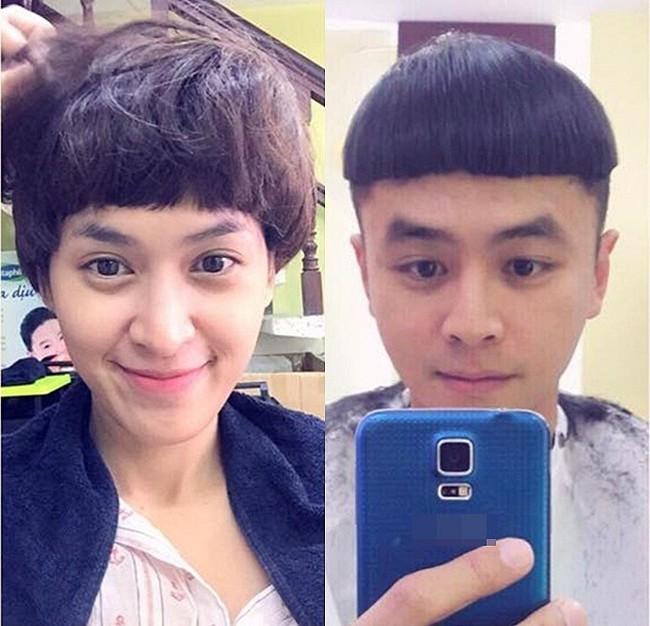 Những cặp đôi càng ngắm càng hiện rõ tướng phu thê của showbiz Việt, bất ngờ nhất là nhân vật cuối cùng - Ảnh 7.