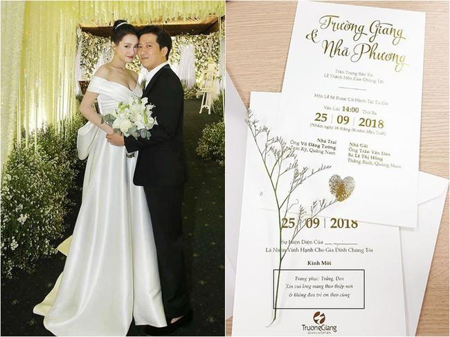 Quy định trang phục trong lễ cưới của sao Việt: Nghiêm ngặt chỉ để tránh những tình huống phát sinh - Ảnh 6.