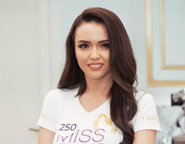 """Hé lộ danh tính và """"background khủng"""" của cô gái vừa đánh bại Á hậu Thúy Vân và dàn người đẹp nổi tiếng tại Hoa hậu Hoàn vũ Việt Nam 2019 - Ảnh 3."""