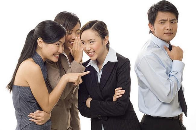 Hỡi những người lãnh đạo tồi thân mến, làm sếp thì phải như 5 điều dưới đây mới đáng mặt cấp trên - Ảnh 1.