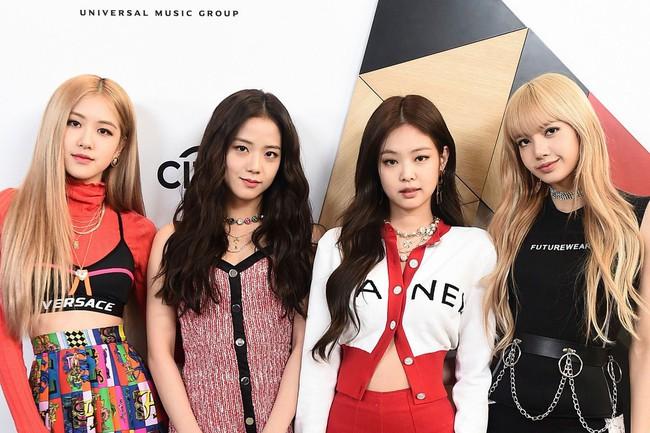"""Với những lý do này, BLACKPINK vẫn có khả năng vẫn nhận cúp MAMA 2019 mặc cho YG và Mnet """"nghỉ chơi"""" - Ảnh 6."""