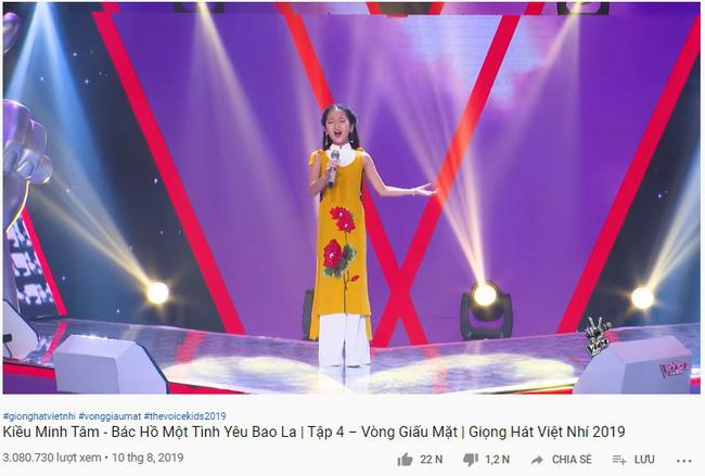 Thiên thần nhí Minh Tâm sẵn sàng bức phá trong đêm Chung kết The Voice Kids 2019 - Ảnh 2.