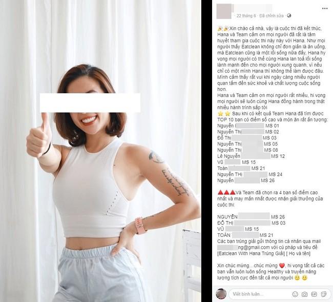 """Nữ HLV nổi tiếng Hana Giang Anh bị tố """"đồng lõa"""" với công ty du lịch ma để quảng cáo, lừa đảo hơn 50 triệu của khách hàng - Ảnh 4."""