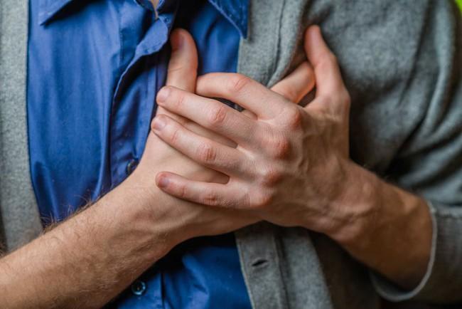 Cơ thể có 3 triệu chứng này chứng tỏ bạn mệt mỏi đến độ đang tiến gần hơn đến cái chết, cần phải kịp thời nghỉ ngơi - Ảnh 5.