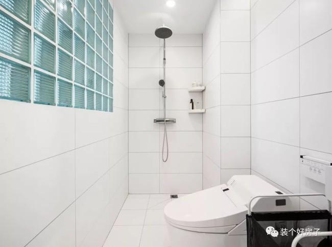 Ngôi nhà rộng vỏn vẹn 30m2 vẫn có đủ nhà bếp, phòng ăn, phòng tắm… ai cũng thích thú - Ảnh 29.