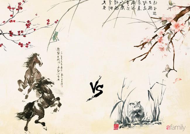 """Những con giáp bất chấp đi ngược """"tứ hành xung"""" cùng chung lý tưởng tạo nên cuộc sống viên mãn, thăng hoa tròn đầy hạnh phúc. - Ảnh 1."""