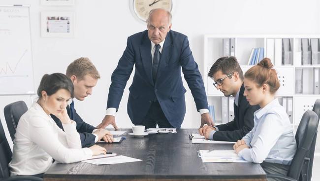 Hỡi những người lãnh đạo tồi thân mến, làm sếp thì phải như 5 điều dưới đây mới đáng mặt cấp trên - Ảnh 4.