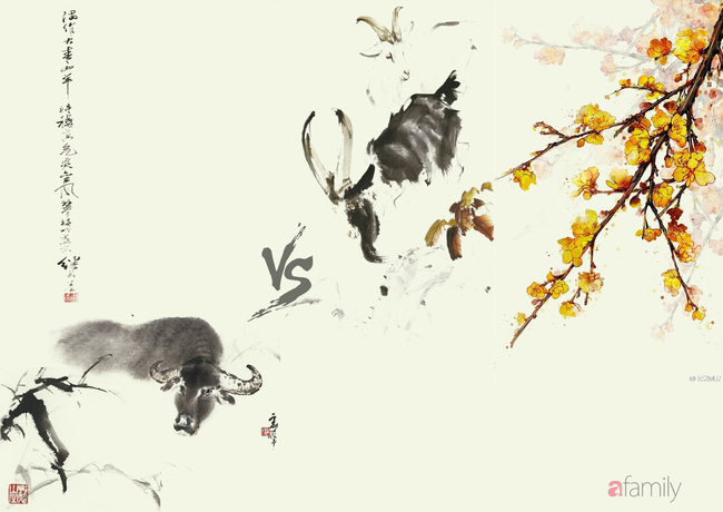 """Những con giáp bất chấp đi ngược """"tứ hành xung"""" cùng chung lý tưởng tạo nên cuộc sống viên mãn, thăng hoa tròn đầy hạnh phúc. - Ảnh 2."""