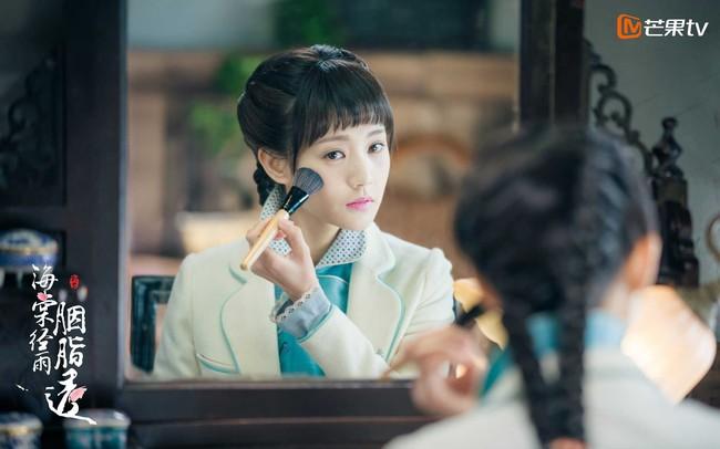 Sau lùm xùm tình cảm với Dương Mịch, Đặng Luân nên duyên cùng Lý Nhất Đồng - Ảnh 2.