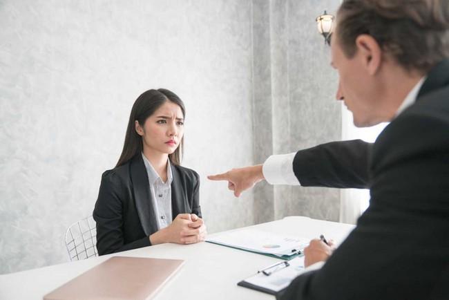 Nàng công sở đăng đàn cầu cứu khi bị sếp không ưa, dân mạng đồng loạt khuyên làm điều này - Ảnh 1.