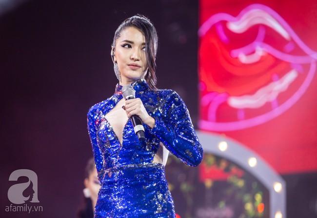 Trình diễn loạt hit triệu view, Bích Phương cùng Trúc Nhân lần lượt làm bùng nổ show âm nhạc Việt - Hàn tháng 10 - Ảnh 2.