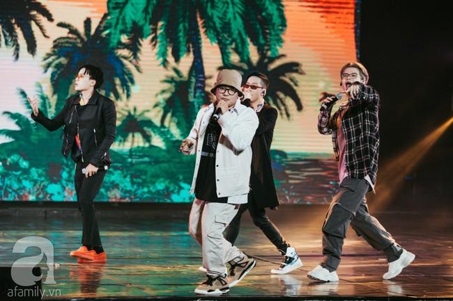 Trình diễn loạt hit triệu view, Bích Phương cùng Trúc Nhân lần lượt làm bùng nổ show âm nhạc Việt - Hàn tháng 10 - Ảnh 11.
