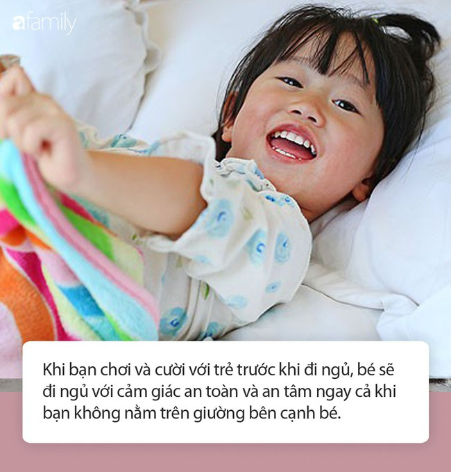 Nếu vẫn đang loay hoay tìm cách đưa bé vào giấc ngủ dễ dàng, thử ngay cách đã được nghiên cứu này - Ảnh 1.