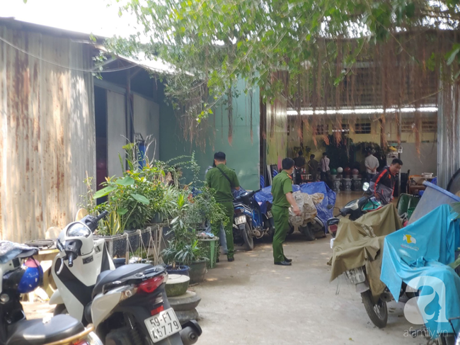 Tịnh thất Bồng Lai của 5 chú tiểu thi ''Thách thức danh hài'' bị mất hơn 300 triệu đồng sau vụ tấn công - Ảnh 15.