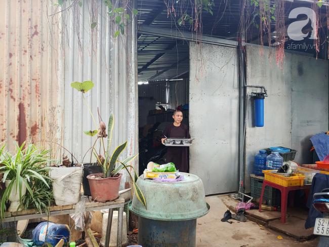 Tịnh thất Bồng Lai của 5 chú tiểu thi ''Thách thức danh hài'' bị mất hơn 300 triệu đồng sau vụ tấn công - Ảnh 5.
