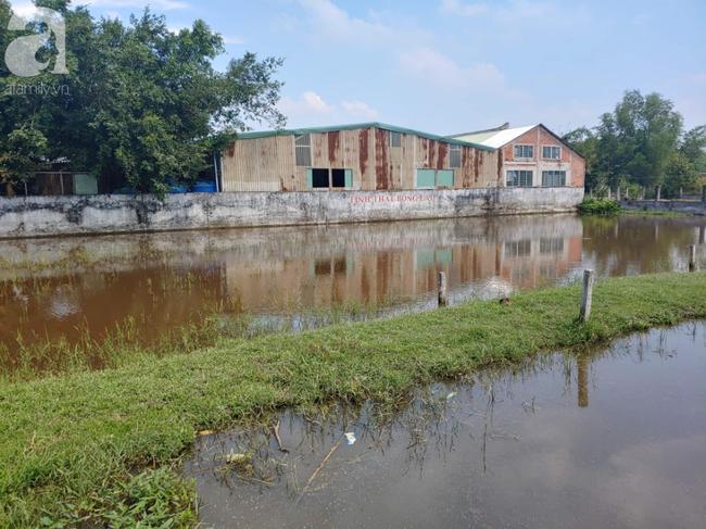 Tịnh thất Bồng Lai của 5 chú tiểu thi ''Thách thức danh hài'' bị mất hơn 300 triệu đồng sau vụ tấn công - Ảnh 4.