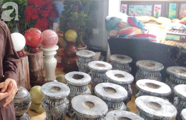 Tịnh thất Bồng Lai của 5 chú tiểu thi ''Thách thức danh hài'' bị mất hơn 300 triệu đồng sau vụ tấn công - Ảnh 12.