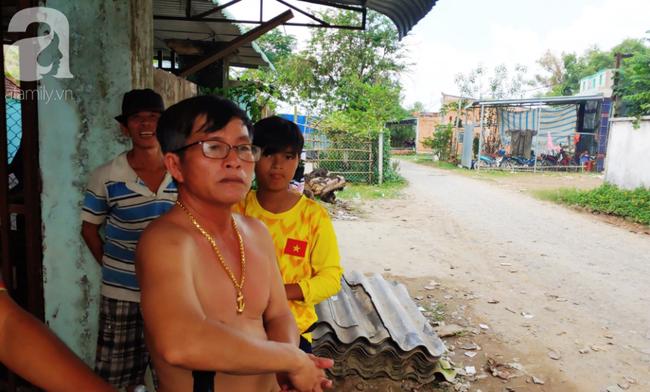 Tịnh thất Bồng Lai của 5 chú tiểu thi ''Thách thức danh hài'' bị mất hơn 300 triệu đồng sau vụ tấn công - Ảnh 7.