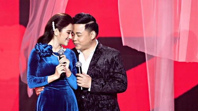 """Tiết lộ mối quan hệ đặc biệt giữa Quang Lê và gia đình """"Ngọc nữ Bolero"""" Tố My - Ảnh 4."""