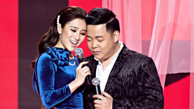 """Tiết lộ mối quan hệ đặc biệt giữa Quang Lê và gia đình """"Ngọc nữ Bolero"""" Tố My - Ảnh 6."""