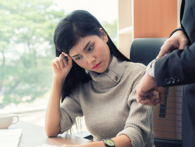 Nàng công sở đăng đàn cầu cứu khi bị sếp không ưa, dân mạng đồng loạt khuyên làm điều này - Ảnh 2.