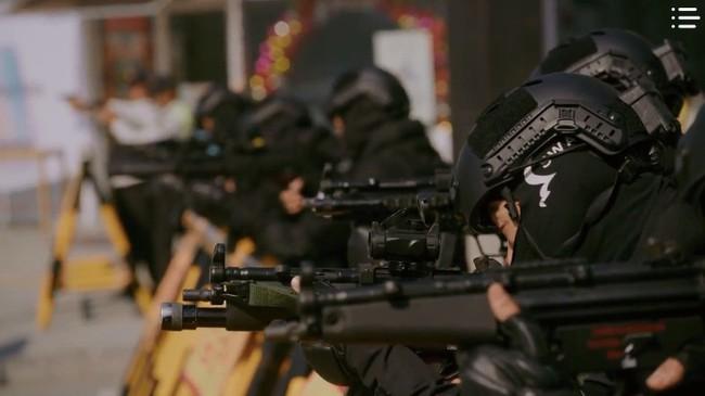 """""""Vagabond"""" tập 12: Trở về từ cõi chết, cuối cùng Lee Seung Gi và Suzy đã đưa được tên khủng bố ra hầu tòa - Ảnh 10."""