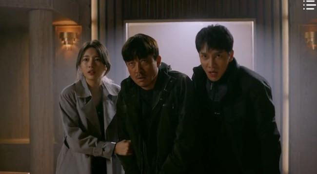 """""""Vagabond"""" tập 12: Trở về từ cõi chết, cuối cùng Lee Seung Gi và Suzy đã đưa được tên khủng bố ra hầu tòa - Ảnh 15."""