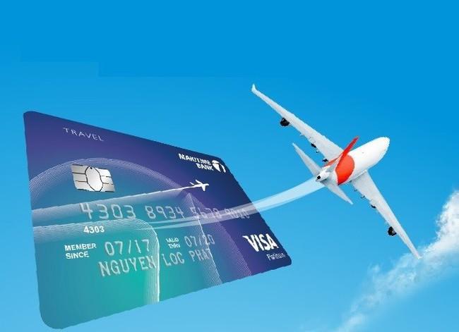 5 thẻ tín dụng dành cho du lịch mang lại nhiều lợi ích nhất và lưu ý cực quan trọng chắc chắn bạn không thể bỏ qua - Ảnh 2.
