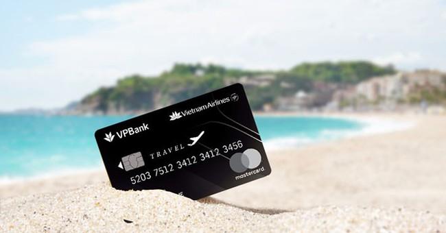 5 thẻ tín dụng dành cho du lịch mang lại nhiều lợi ích nhất và lưu ý cực quan trọng chắc chắn bạn không thể bỏ qua - Ảnh 6.