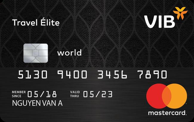 5 thẻ tín dụng dành cho du lịch mang lại nhiều lợi ích nhất và lưu ý cực quan trọng chắc chắn bạn không thể bỏ qua - Ảnh 5.