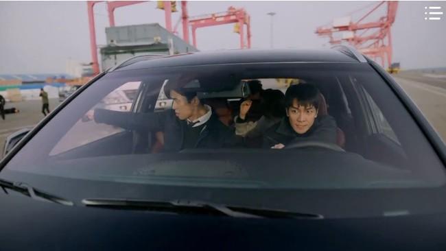 """""""Vagabond"""" tập 12: Trở về từ cõi chết, cuối cùng Lee Seung Gi và Suzy đã đưa được tên khủng bố ra hầu tòa - Ảnh 7."""