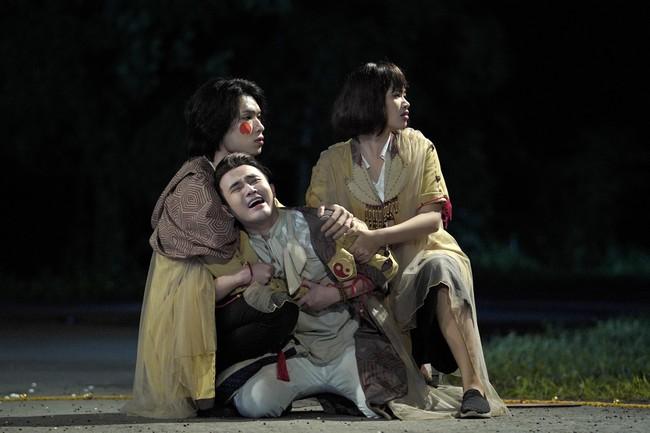 """Sau """"Bắc Kim Thang"""", đến lượt bài đồng dao """"Cô dâu chú rể"""" xuất hiện rùng rợn ở phim Việt khác - Ảnh 2."""